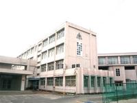 知多中学校